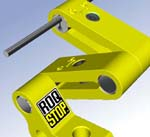 RoqStop ™  Positional Workstop